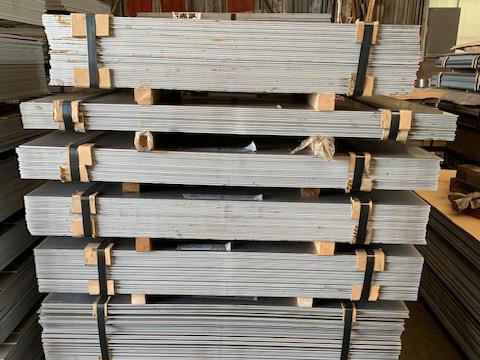 ステンレス鋼材 切板